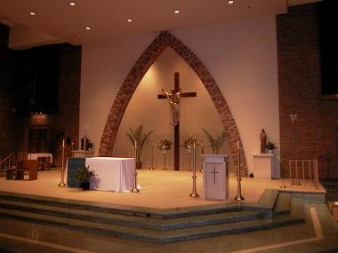 St Joseph Pro Cathedral Joseph F Mckernan Jr Ra